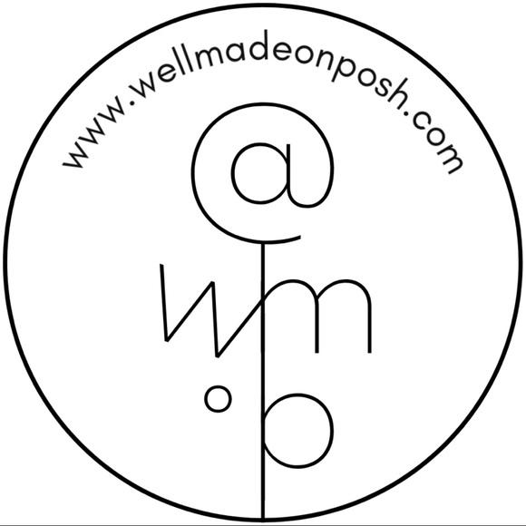 wellmadeonposh
